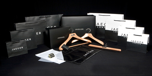 Branded Retail Packaging