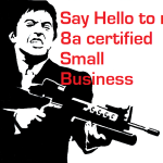 SBA 8a small business