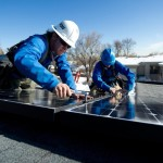 Jobs in Solar Energy Sector