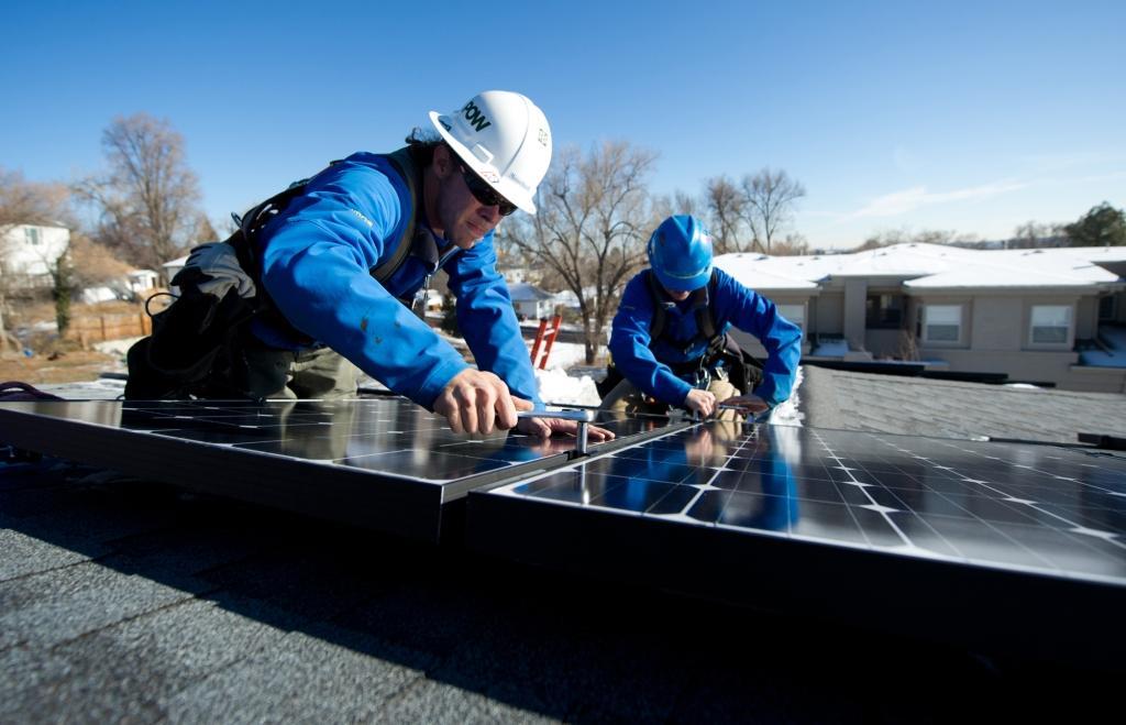 Jobs in Solar Energy Sector