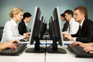 Professional Live Chat Operators Form The First Line Of Sales Force