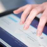 web design for visually impared