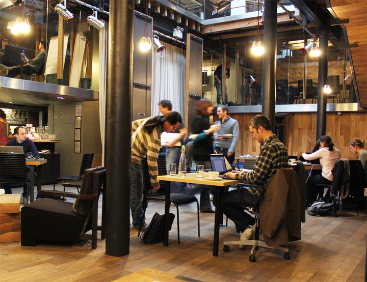 3 Ways To Make Coworking Space Work For Your Small Business | The ...