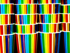 Ecommerce and Colours