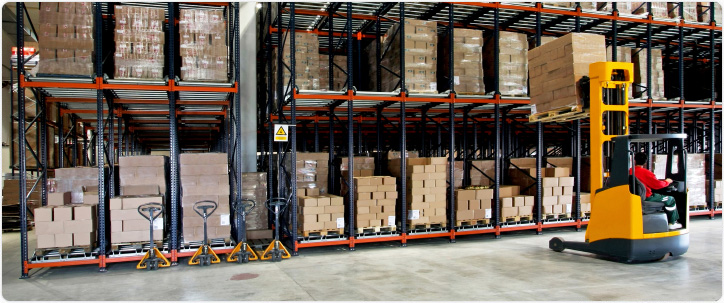 Industrial Material Handling Lifting Equipment : Industrial material handling everything you need to know
