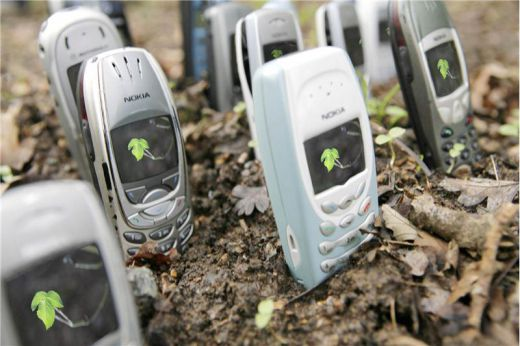 Mobile phone - Recycling mobel ...