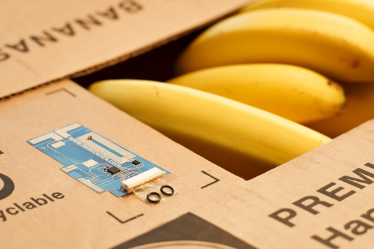 Smart Packaging