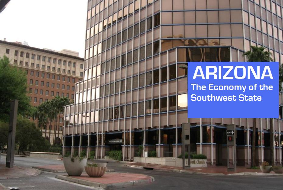 Arizona Economy cover image