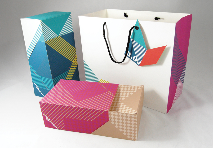 Creative Retail Packaging