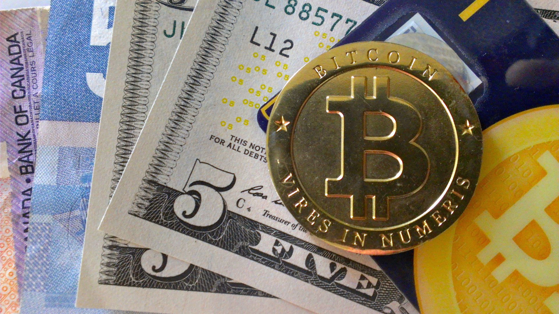 Bitcoin and digital currency future