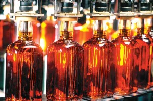 Whisky Bottling