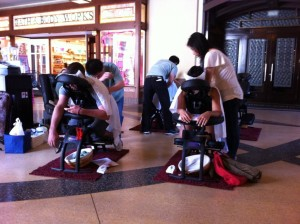 6 Of The Strangest Business You Will Ever See Operating In A Mall