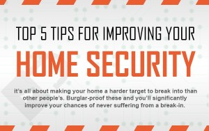 Home Safety Infographic Thumbnail