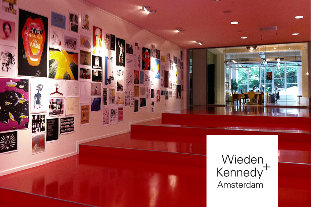 What to expect inside the offices of some of the coolest for Design agencies amsterdam