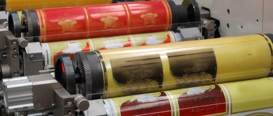 Lable Printing