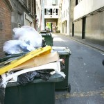 waste removal and recycle services