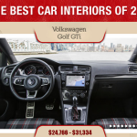 the best car interiors thumbnail