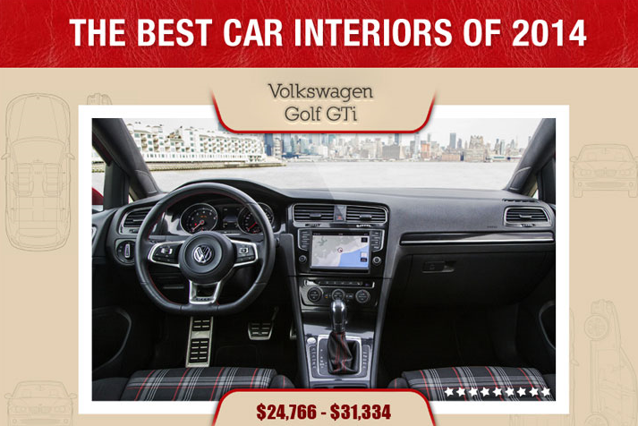 the best car interiors thumbnail
