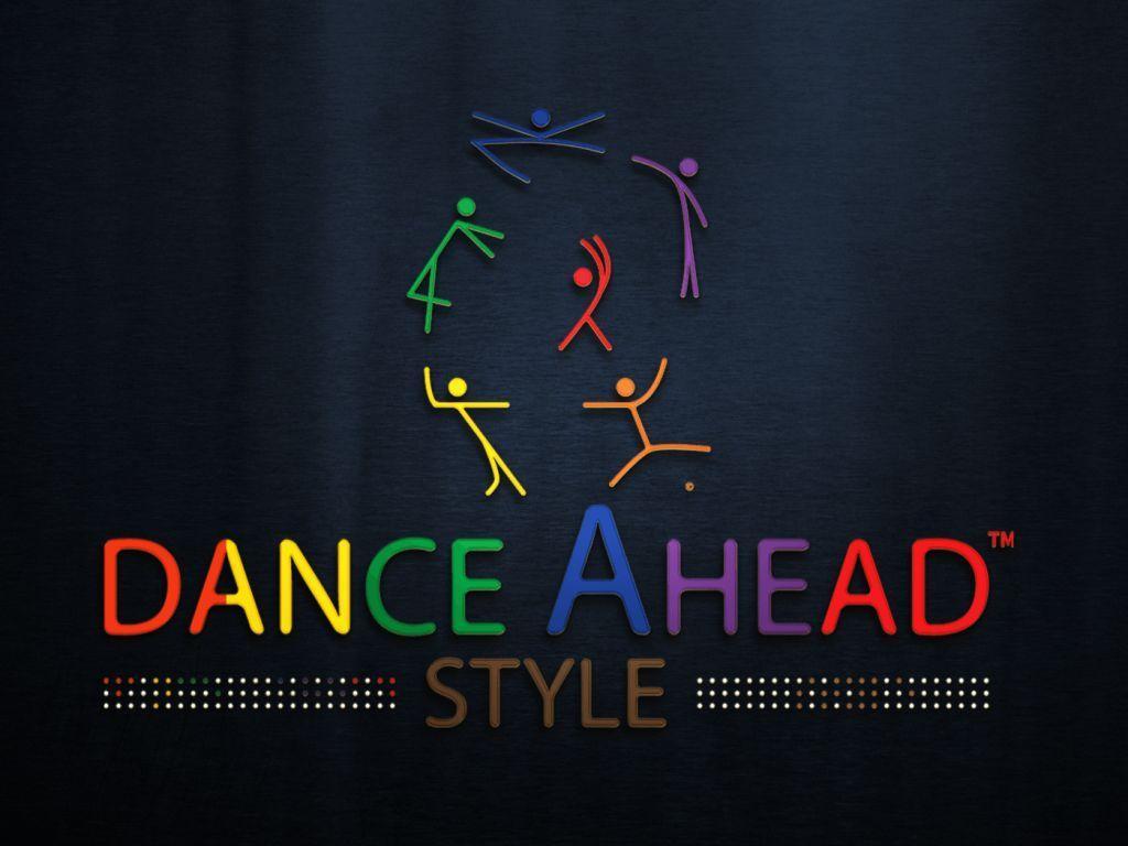 Dance Ahead Style Logo