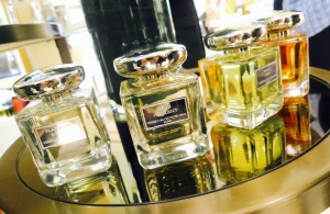Fragrance trends