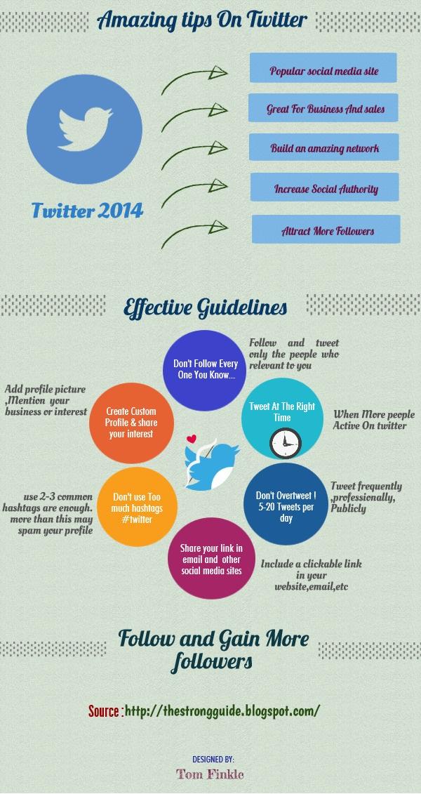 Get Twitter Popular