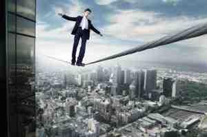 Risks and Organization