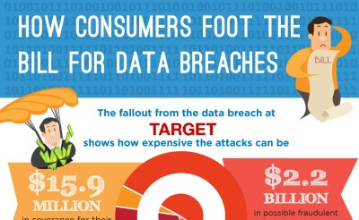Data Breaches infographic