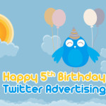Twitter Advertising Birthday
