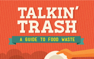 a guide to food waste