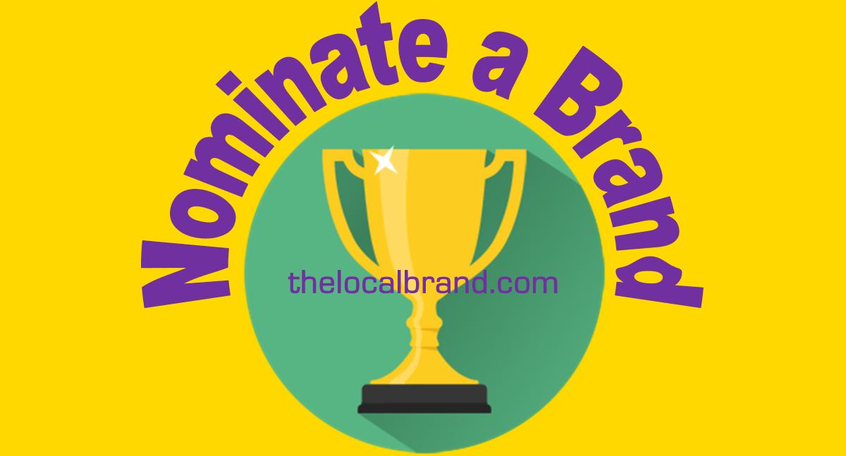 nominate a brand