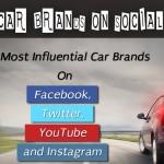Best Car Brands on Social Media Thumbnail
