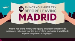 Etihads ten things to try before leaving madrid thumbnail