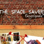 Space saver encyclopedia thumb