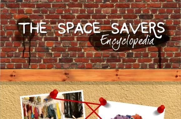 Space saver encyclopedia thumb