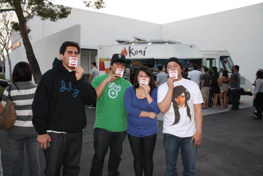 Food Truck Fans