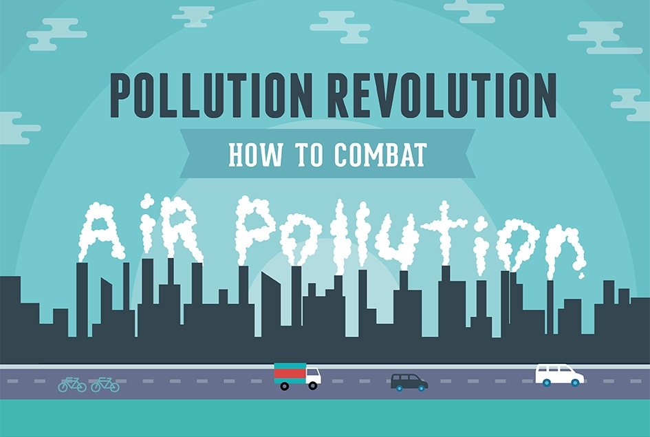 How to Combat Air Pollution thumbnail