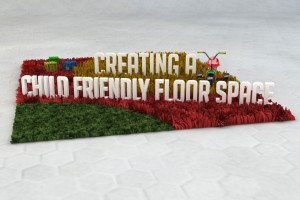 Getting The Flooring That Is Safe For Kids [Infographic]