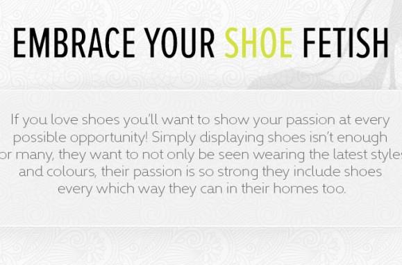 Embrace your shoe fetish thumbnail