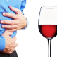 Effect of Alcohol on IBD