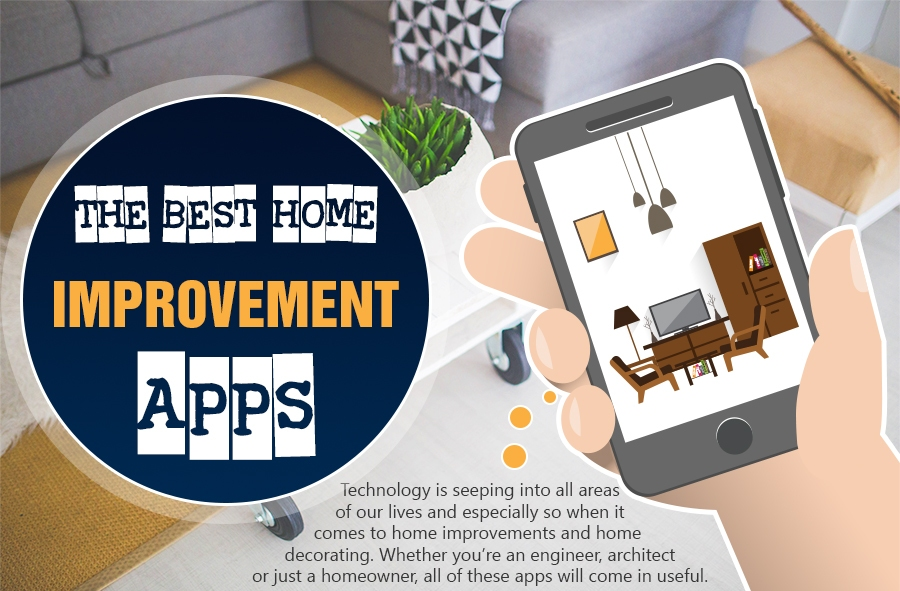 Home Improvement APPS Thumb