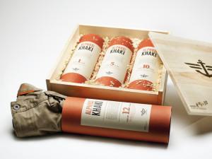 Packaging Khaki
