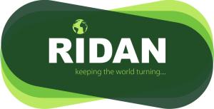 Ridan Logo