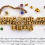 Child Development Through Games and Toys Thumb