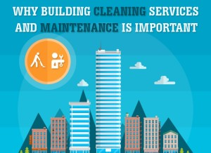 Why building cleaning services and maintenance is important thumb