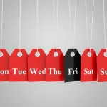 marketing timing of promotional tools