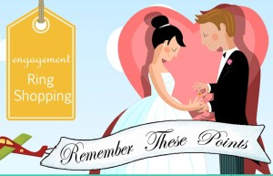 Buying Engagement Rings [Infographic]
