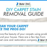 DIY Carpet Stain Removal Guide Candle Wax Catsup Fruit Juice Thumb