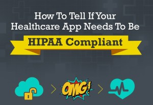 Healthcare app needs to be hipaa compliant [Infographic] Thumb