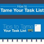How to Tame Your Task list [Infographic] Thumb