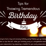 Tips for Throwing Tremendous Birthday Party Thumb